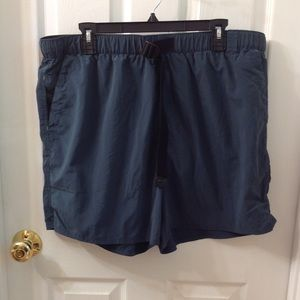 Men's North Face Athletic Shorts